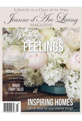 2018 / 3 ~ JDL magazin ~ Angol nyelvű