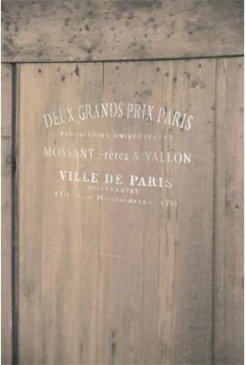 """""""Ville de Paris"""": 27 x 20,7 cm"""