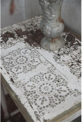 Mozaik csempe: 27 x 21 cm