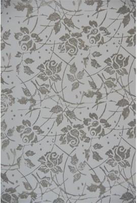 Stencilhenger ~ rózsa