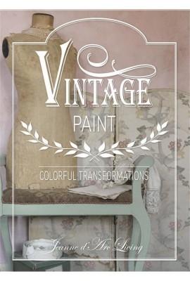 Vintage Paint Könyv 2.