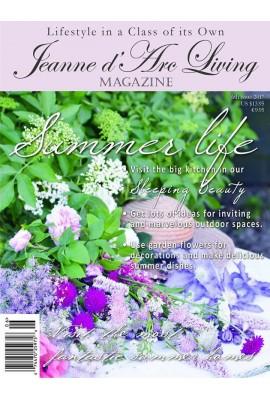 JDL magazin ~ 2017. június ~ Angol nyelvű