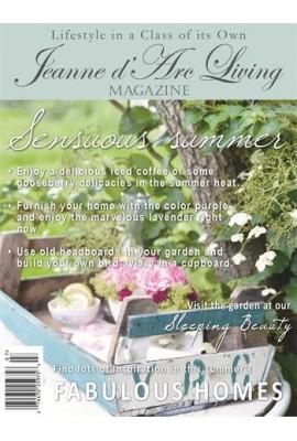 2017. 07. ~ JDL magazin ~ Angol nyelvű