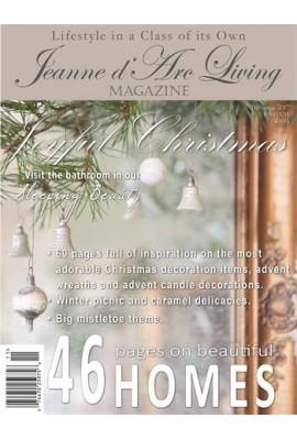 2017. 11. ~ JDL magazin ~ Angol nyelvű